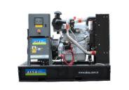 להשכרה באלרם גנרטורים - APD-90-A גנרטור מסוג