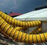 """שרוולי קירור צהובים - אלרם גנרטורים בע""""מ"""