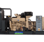 A1C 100 K - באלרם גנרטורים