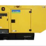 APD 33 P - השכרת גנרטורים - אלרם גנרטורים