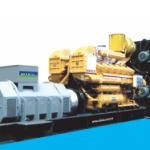 APD 1100 M - גנרטור להשכרה אלרם