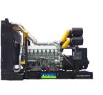 השכרת גנרטור APD 2250 M - אלרם גנרטורים