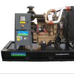 גנרטור להשכרה APD 275 C - אלרם גנרטורים