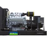 APD 825 M - גנרטור להשכרה - אלרם גנרטורים