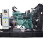 AVP 275 - אלרם גנרטורים