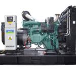 AVP 385 - אלרם גנרטורים