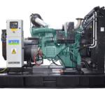 AVP 450 - להשכרה - אלרם גנרטורים