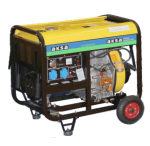 גנרטור AAP-8000-DE - אלרם גנרטורים