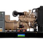 AC 400 - אלרם גנרטורים