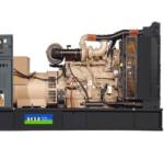 AC550 - אלרם גנרטורים להשכרה
