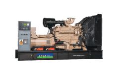 AC 880 - אלרם גנרטורים