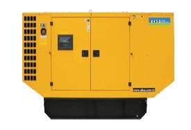 גנרטור AC 55 - אלרם