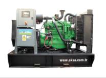 גנרטור AJD 170 - אלרם גנרטורים