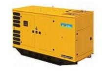 AJD 275 - אלרם גנרטורים למכירה