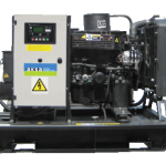 AMT 12 M - אלרם גנרטורים