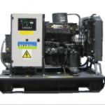 AMT 11 - אלרם גנרטורים להשכרה