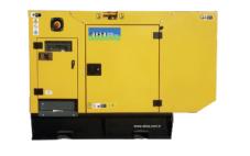 גנרטור APD 5O PE - אלרם גנרטורים