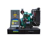 APD 30 C - השכרת גנרטורים - אלרם