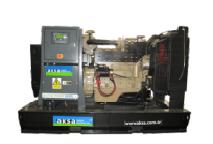 השכרת גנרטור AC 110 - אלרם
