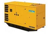 AC 150 - גנרטור באלרם
