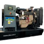 גנרטור AC 350 באלרם