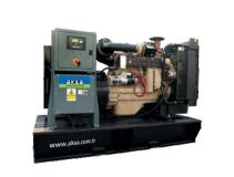 AC 200 - אלרם גנרטורים