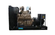 APD 1250 C - גנרטור להשכרה - אלרם