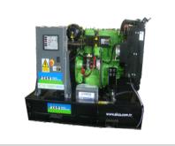 APD 215 WD - גנרטור למכירה - אלרם גנרטורים