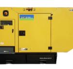 APD 66 P - גנרטור למכירה אלרם גנרטורים