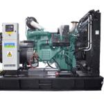 AVP 350 - אלרם גנרטורים
