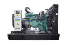 AVP 415 - גנרטור להשכרה - אלרם גנרטורים